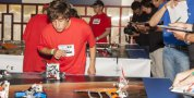 I ROBOTIX LEAGUE CANARIAS