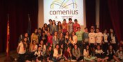 COMENIUS SPAIN DAY 5: