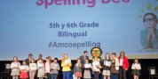 IV SPAIN FINAL AMCO SPELLING BEE